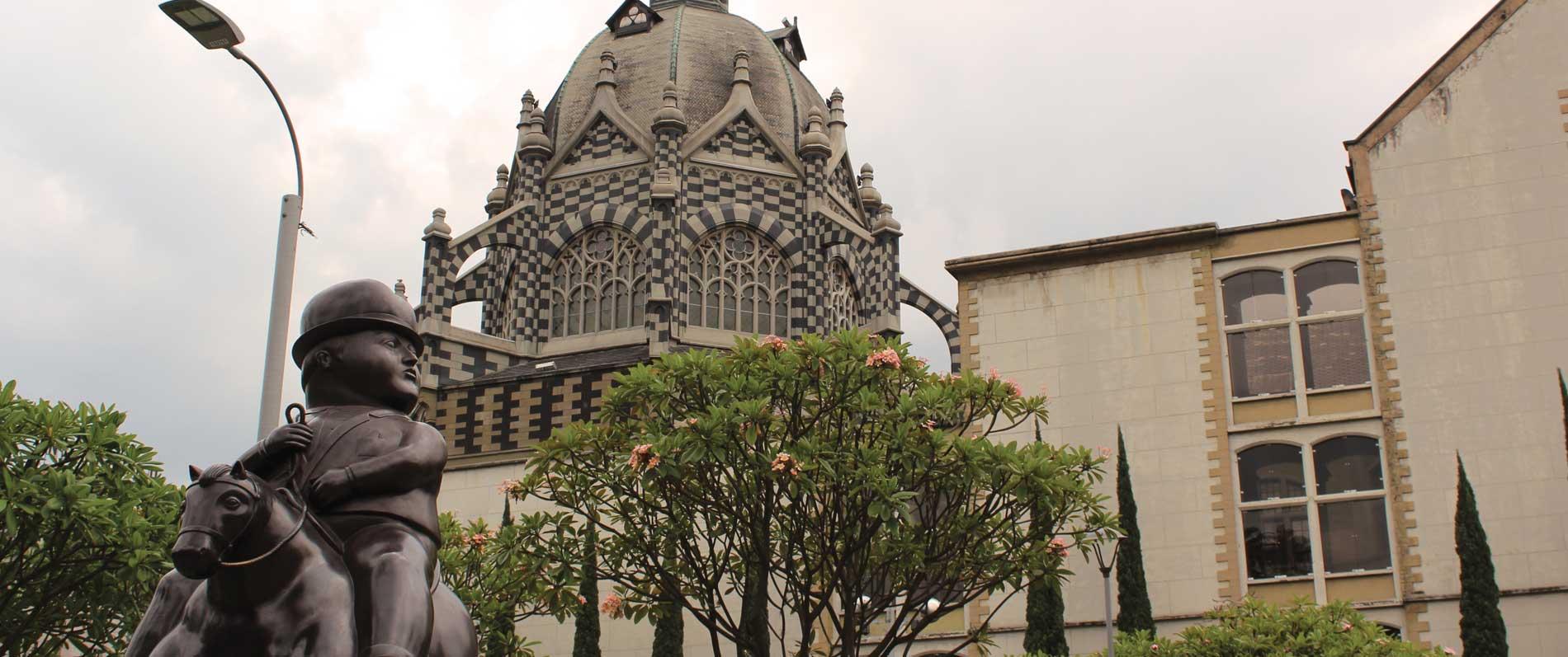 Informatie over Medellin